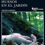 """Huesos en el jardín"" de Henning Mankel"