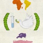 Firma del Acuerdo por el que se declara a la Antártida reserva natural para la paz y la Ciencia: 4 de octubre de 1991