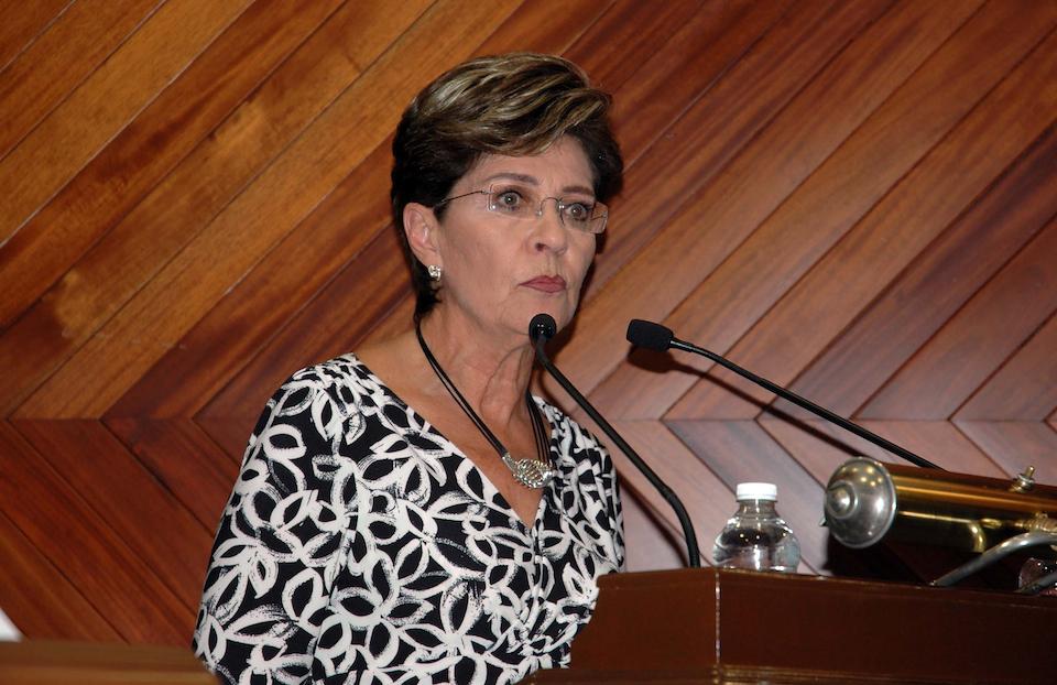 Mercedes Juan López