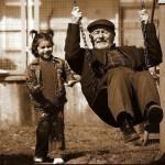 Ciudades inclusivas para ancianos: Día Internacional de las Personas de Edad