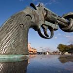 2 de octubre: Día Internacional de la No Violencia. Y hoy se agudizan los conflictos y el extremismo violento