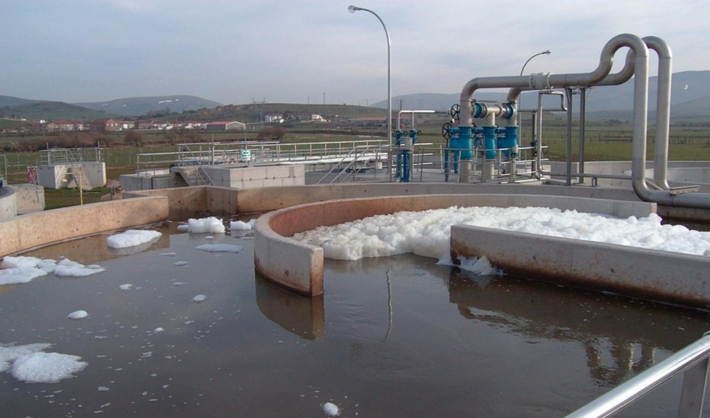Las aguas tratadas también dañan el ecosistema de los ríos