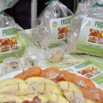 Reducir colesterol con alimento hecho de soya y amaranto