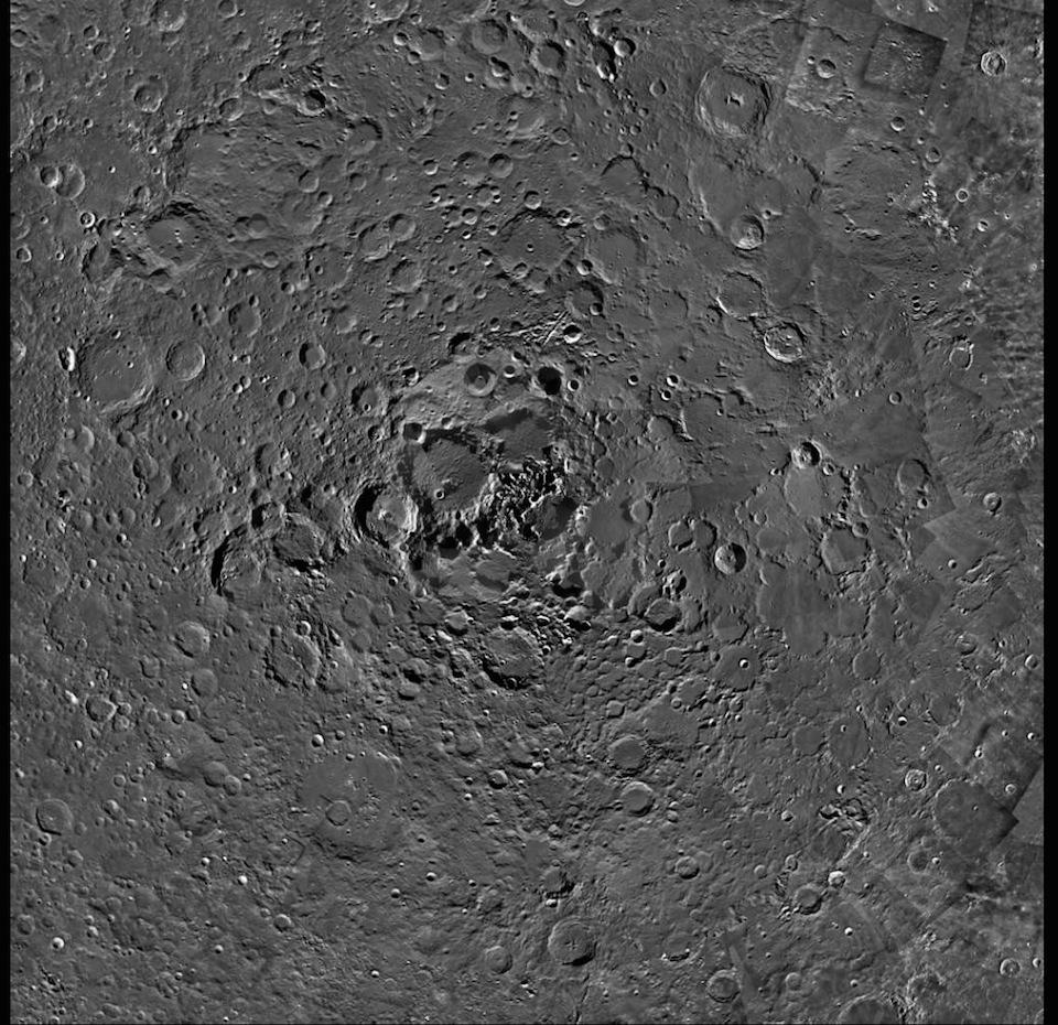 Viruela Lunar