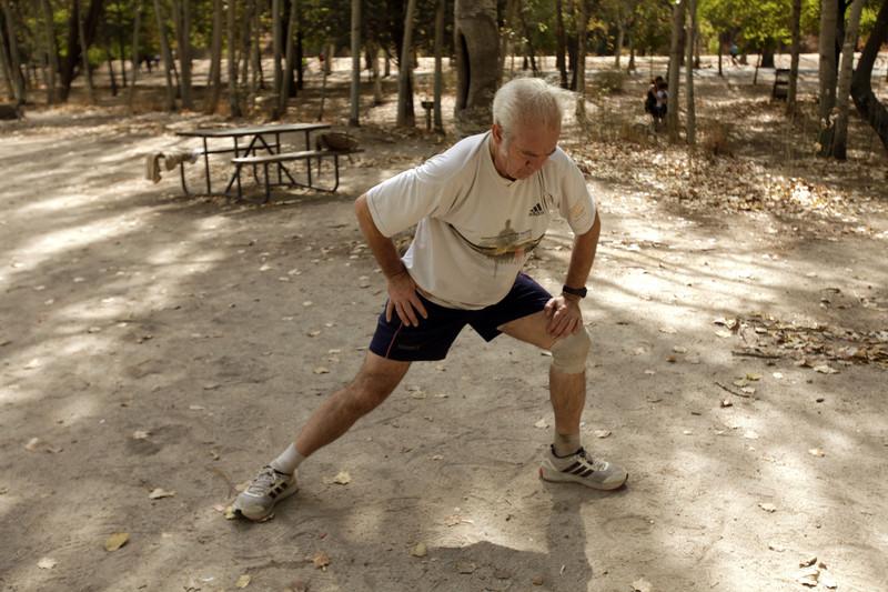 Vivir en barrios 'caminables' favorece un envejecimiento saludable