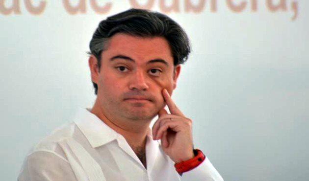Aurelio Nuño- adn-sureste