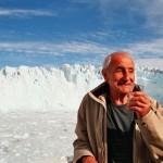 Entre el hielo y el cielo: Lorius, el octogenario que persiste en demostrar el cambio climático