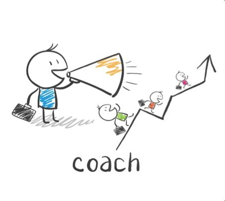 Coach dibujo
