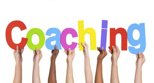 Coaching manos