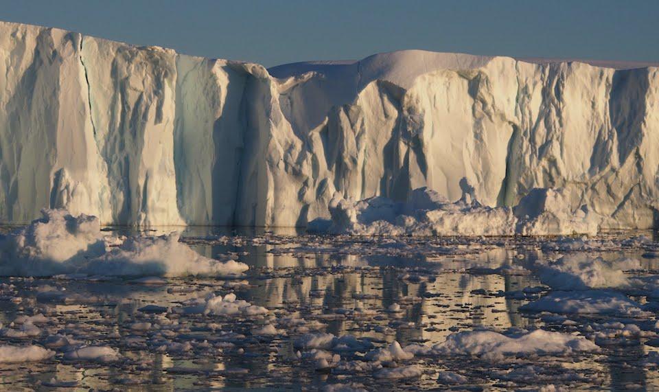Desprendimiento de hielo en Groenlandia: Investigaciones internacionales (VIDEO)