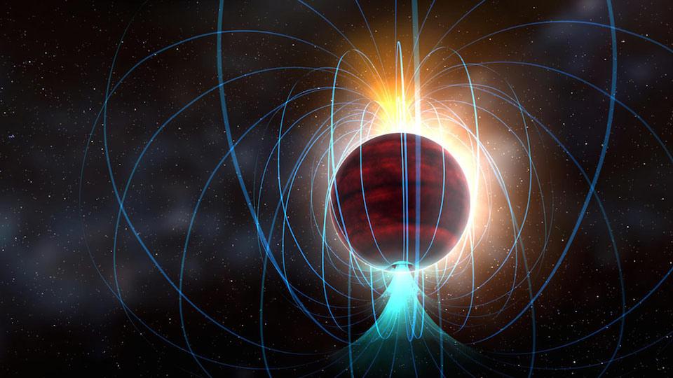 Estrella TVLM 513-46546- NRAO,AUI,NSF; Dana Berry, SkyWorks