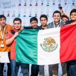 Estudiantes del Tecnológico de Poza Rica ganan primeros lugares en concurso de robótica en Rumania