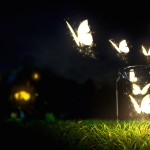 Mariposa Utópica