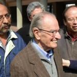 Rolando García Boutigue, uno de los descubridores del cambio climático en el mundo