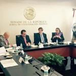 """La Universidad Veracruzana en """"una verdadera crisis"""" por retención de recursos: denuncian en el Senado"""