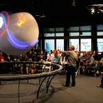 Un planeta virtual para enseñar la ciencia de la Tierra
