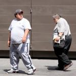 La influencia del entorno en la obesidad de las personas