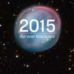 Los 10 eventos científicos que marcaron el 2015, según Nature