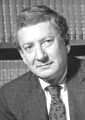 Alfred Goodman Gilman-The Nobel Foundation