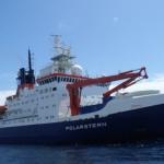 Los barcos, también transportan microorganismos invasores de un lado a otro del mundo
