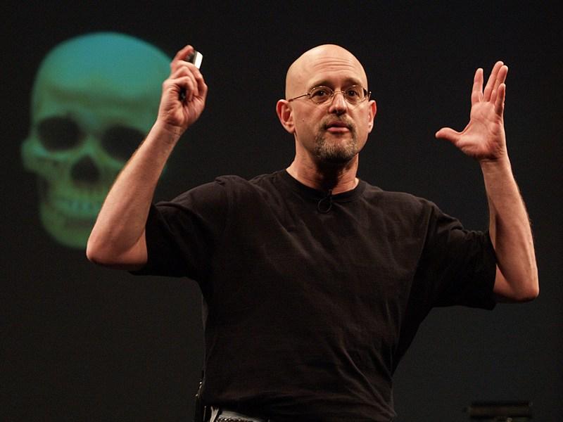 Daniel Gilbert- La Ciencia de la Felicidad