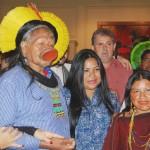 Cada semana dos activistas medioambientales, indígenas, son asesinados