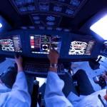 El uso de tabletas en el espacio (VIDEO)