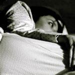 Los pacientes con cáncer sufren alteraciones del sueño