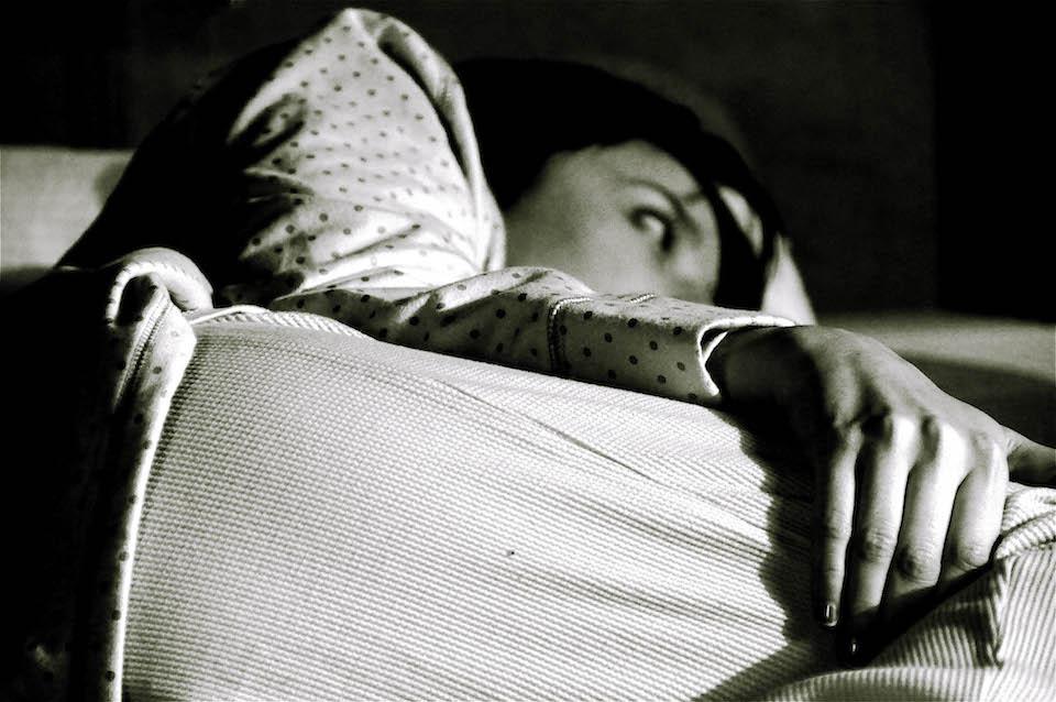 Insomnio- Alyssa L. Miller