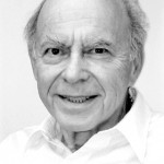 Irwin A. Rose, descubridor de la ubiquitina, una proteína natural en las células eucariotas