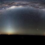 La infancia de la Vía Láctea, observada por un 'fantasma del pasado'