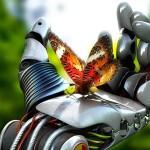 Naturaleza, la mejor inspiración para crear inteligencia artificial