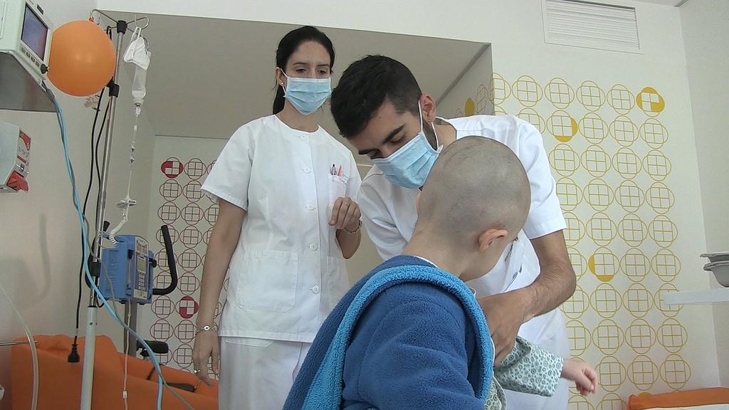 El Instituto Nacional de Pediatría, de México, logra un 80% de supervivencia en casos de leucemia linfoblástica aguda