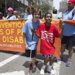 Discriminación a personas con discapacidad, obstáculo para crear democracias estables: ONU