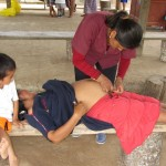 Mayor mortalidad en embarazadas de zonas marginadas: CIESAS