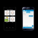 Un 'whatsapp' para personas con dificultades de comunicación verbal