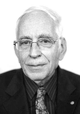 Yves Chauvin- U. Montan
