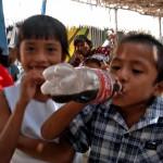 El consumo de refrescos perfila el estilo de vida de los mexicanos