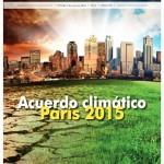 El Jarocho Cuántico: Una revisión a los informes del Panel Intergubernamental sobre Cambio Climático