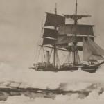La trágica expedición Scott al Polo Sur; llegaron el 17 de enero de 1912