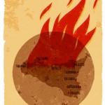 El terremoto de 1693 que destruyó 45 ciudades