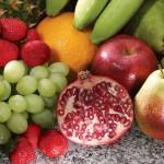Biopelículos con antimicrobianos, para detener la maduración de la fruta