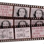 Hedy Lamarr, Diosa del cine del Siglo XX e inventora del predecesor del WiFi