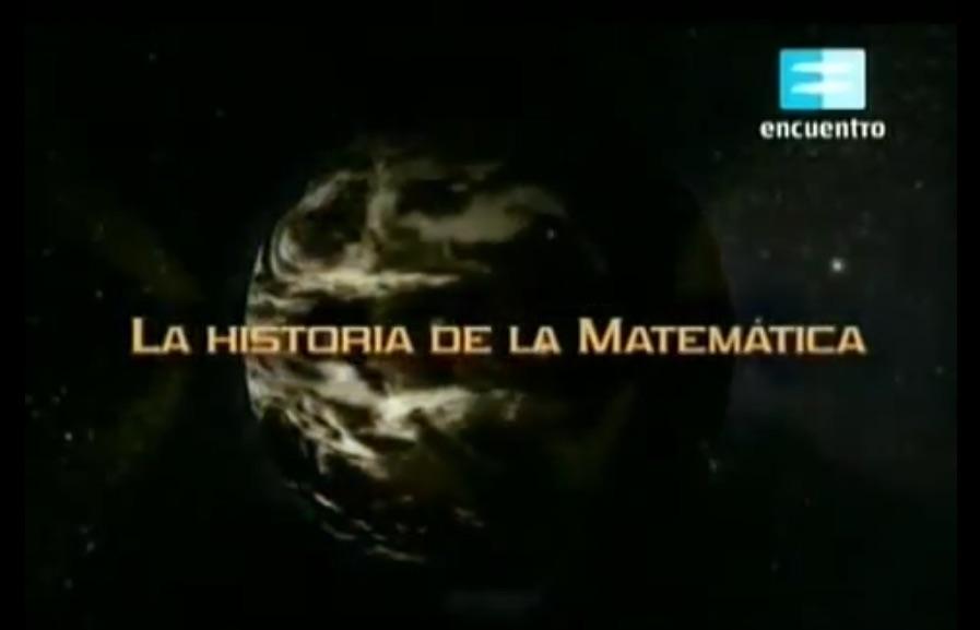 Historia de la matemática capítulo 3