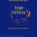"""""""Viaje por la Ciencia"""", más allá de los científicos y los investigadores"""