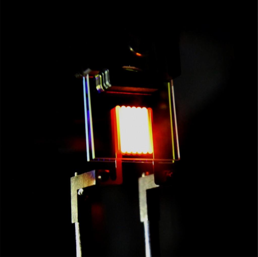Luz con Nanofotónica- Ognjen Ilic