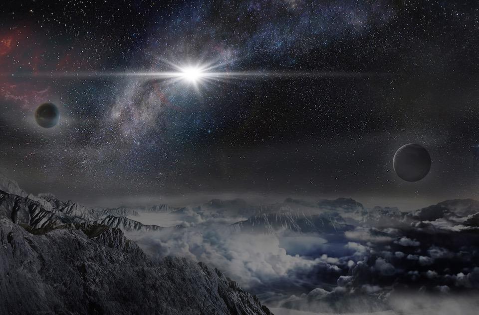Supernova superluminosa ASASSN-15lh- Beijing Planetarium, Jin Ma