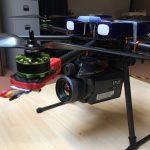 Programan drones para que vuelen con carga a zonas de desastre de manera segura y barata (VIDEO)