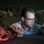 La historia de la evolución humana escrita en los dientes