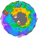 Demuestran la existencia de depósitos de CO2 en la Antártida en la Edad de Hielo